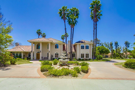 home for sale in scripps ranch.